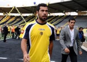Serkan Kırıntılı Fenerbahçede Fenerbahçe