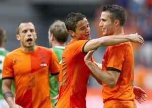 Portakalın Tadına Doyum Yok Hollanda